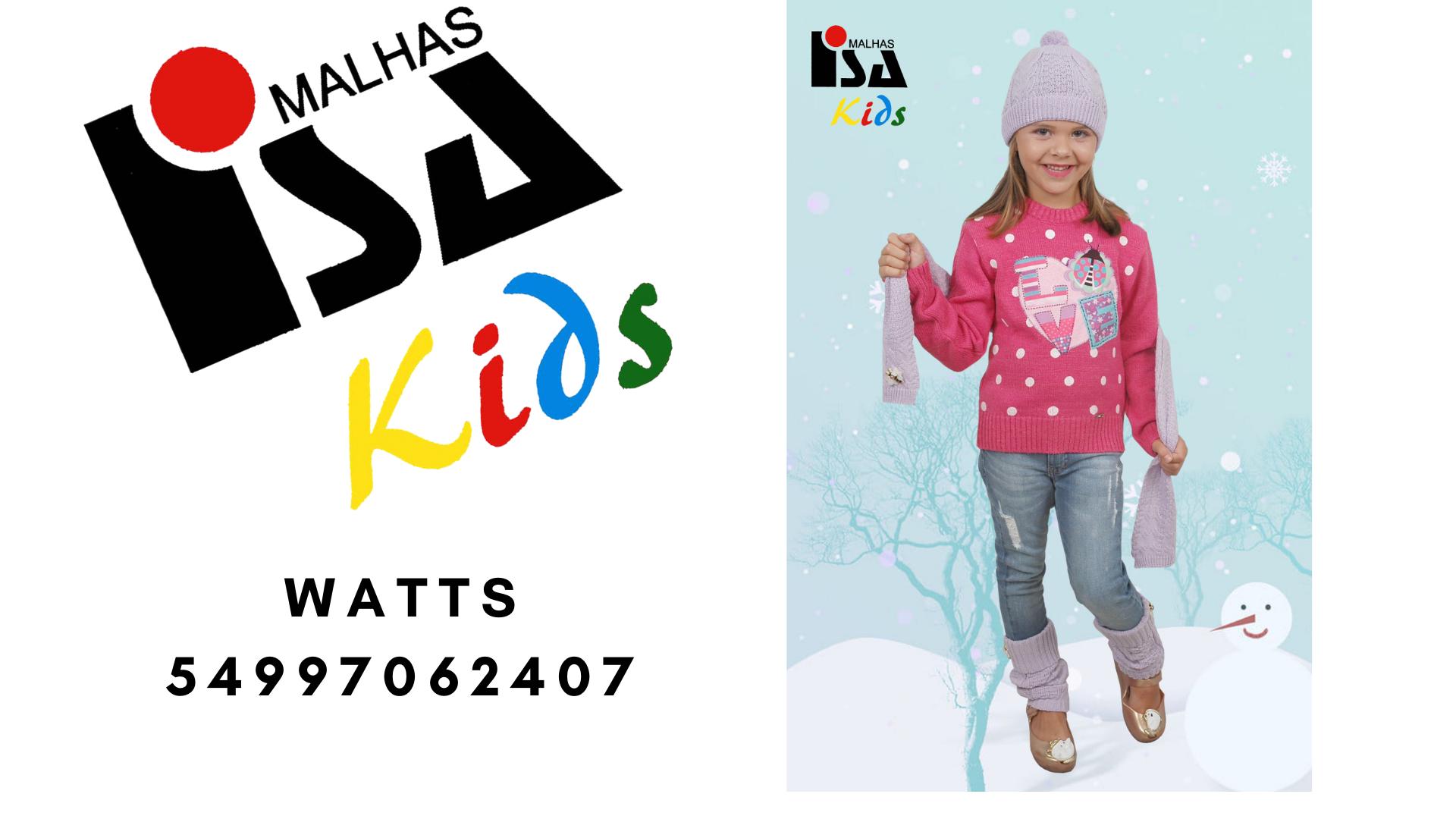 Isa Kids