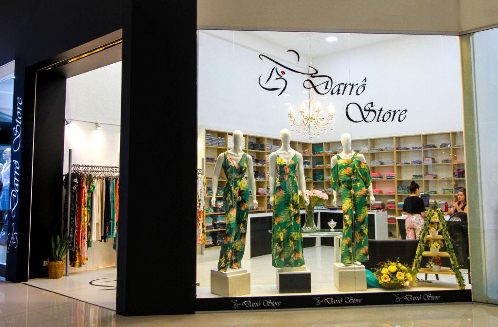 Darrô Store