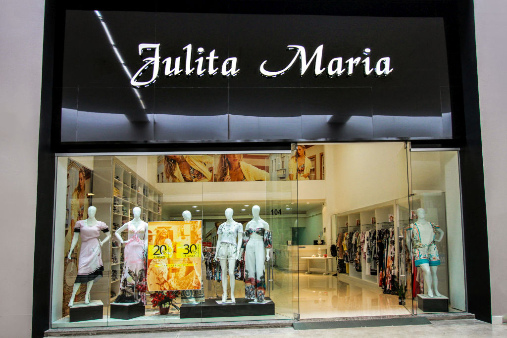 Julita Maria