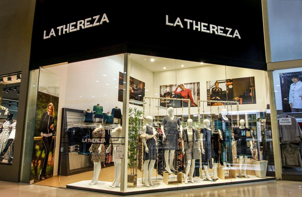 La Thereza