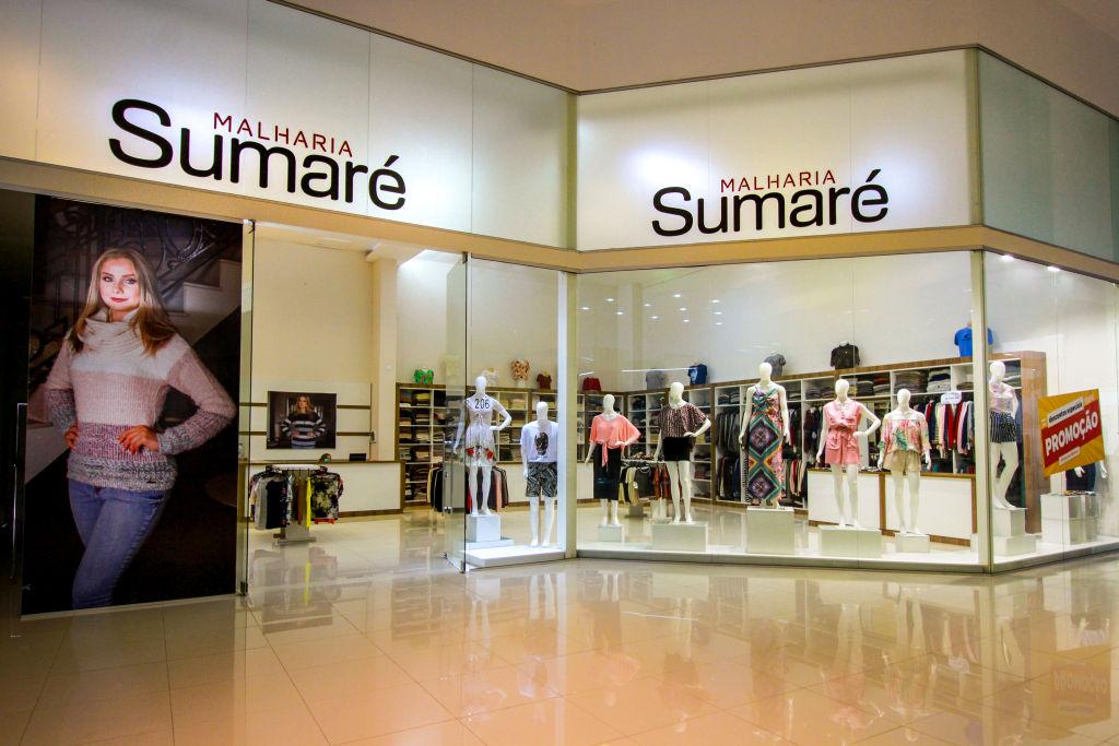 Malharia Sumaré