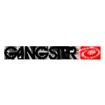 logo gangster